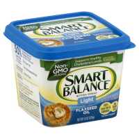 Smart Balance Light Buttery Spread With Flax Oil