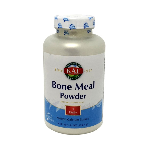 Kal Bone Meal Powder Powder