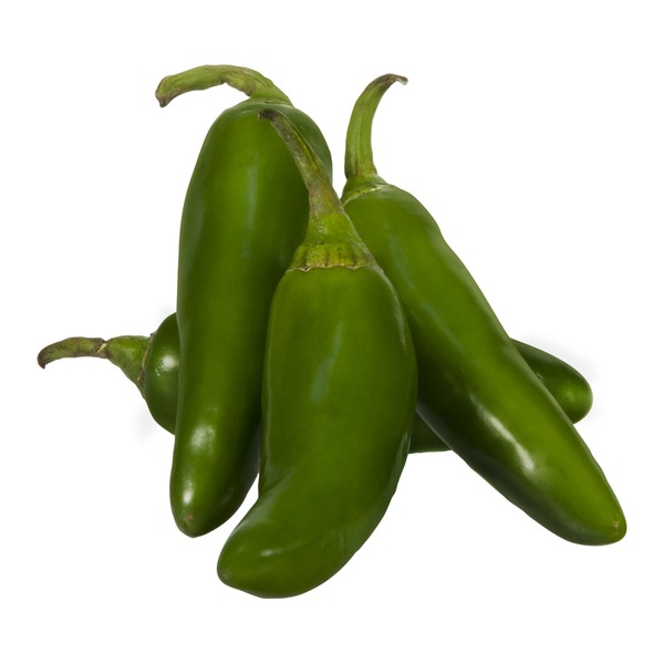 USDA Produce Jalapeno Peppers