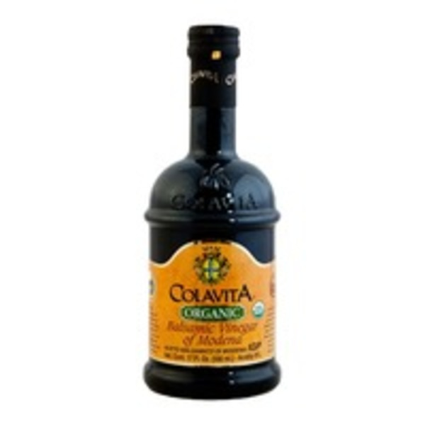 Colavita Organic Balsamic Vinegar of Modena