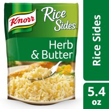 Knorr Herb & Butter Rice Side Dish 5.4 oz