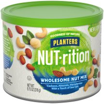 Planters Nut-rition Wholesome Nut Mix, 9.75 oz