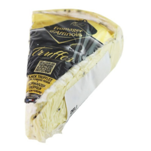 Fromager D'affinois With Truffle