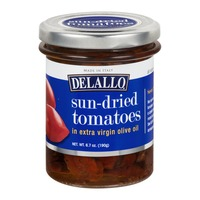 DeLallo Sun-Dried Tomatoes In Extra Virgin Olive Oil