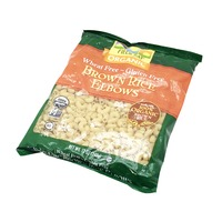 Field Day Organic Gluten Free Brown Rice Elbow Macaroni