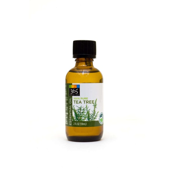 365 Tea Tree Essential Oil