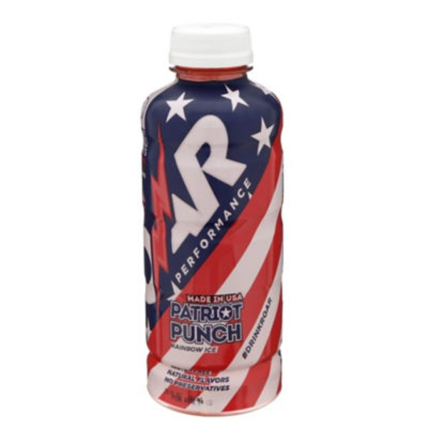 Roar Patriot Punch Sport Drink