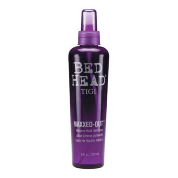 Tigi Bed Head Maxxed Out Hairspray