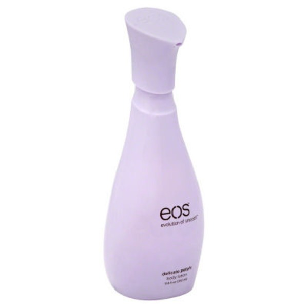 eos Body Lotion Delicate Petals