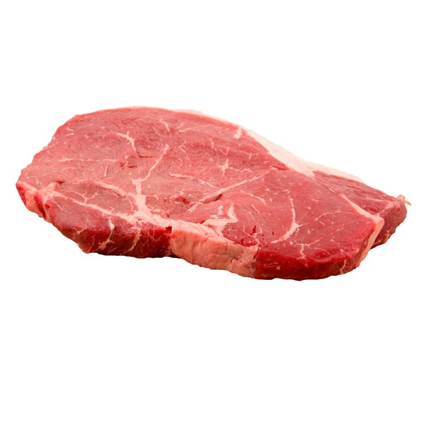 Grass Fed 100% Grass Fed Boneless Beef Top Sirloin Steaks