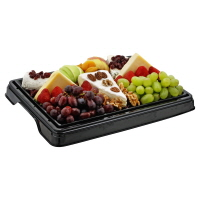 Catering Tray Fruit & Fine Cheeses - 8