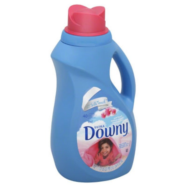 Downy Ultra April Fresh Fabric Conditioner