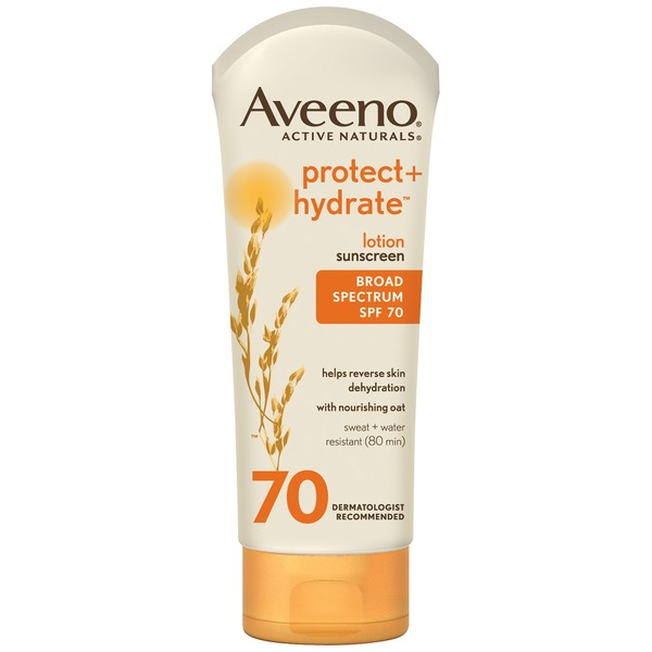 Aveeno® Protect + Hydrate™ Lotion SPF 70 ADULT