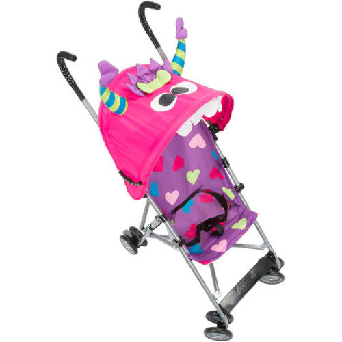 Cosco Umbrella Stroller Monster Shelley