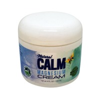 Natural Vitality Calm Magnesium Cream