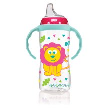 Nuk Large Learner Cup 9+m, 1.0 CT