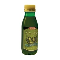 H-E-B All Natural Olive Oil Extra Virgin