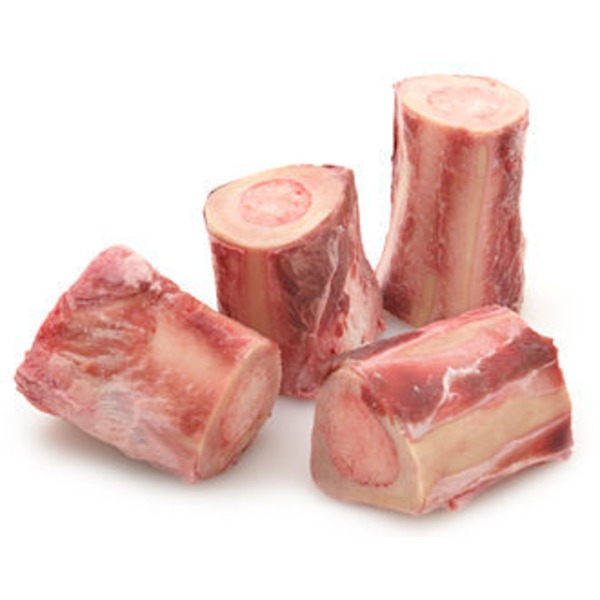 Bastrop Cattle Co Beef Marrow Bones