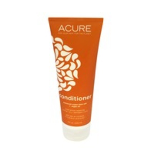 Acure Moroccan Argan Oil + Argan Stem Cell Triple Moisture Conditioner
