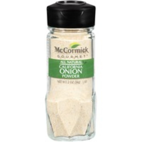 McCormick Gourmet Collection California Onion Powder