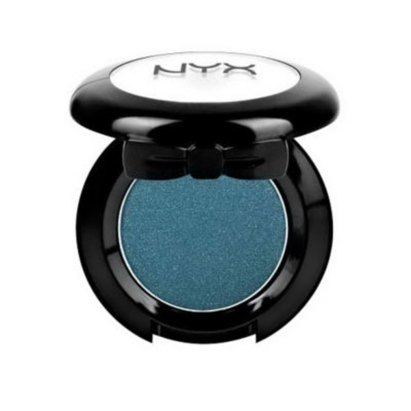 NYX Eye Shadow, Turnt Up HS49
