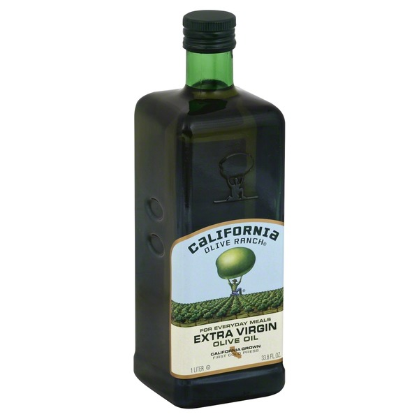 California Olive Ranch Everyday Extra Virgin Olive Oil