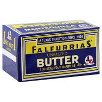 Falfurrias Unsalted Butter Stick