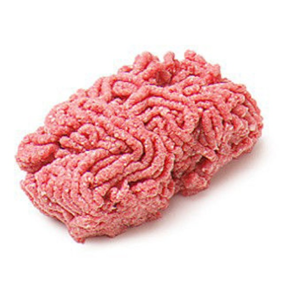 Fresh Extra Lean Ground Beef 96% Lean