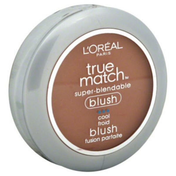 True Match Cool Rosy Outlook C5-6 Blush