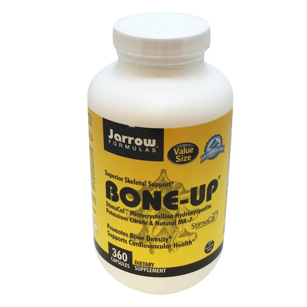 Jarrow Formulas Bone Up