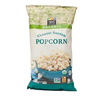 365 Classic Salted Popcorn
