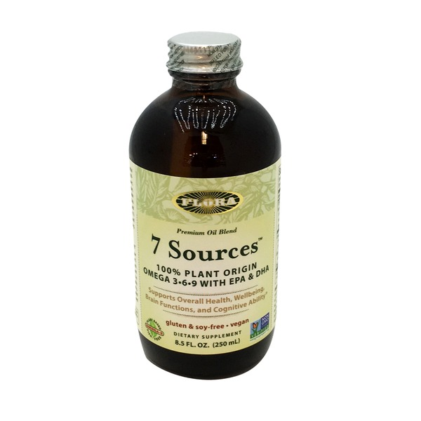 Flora Premium 7 Sources Oil Blend