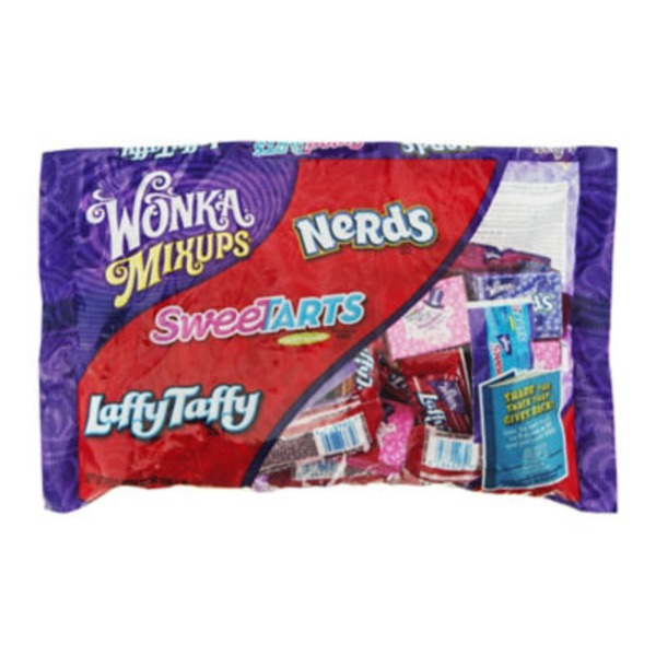 Laffy Taffy Nestle Candy Variety Pack