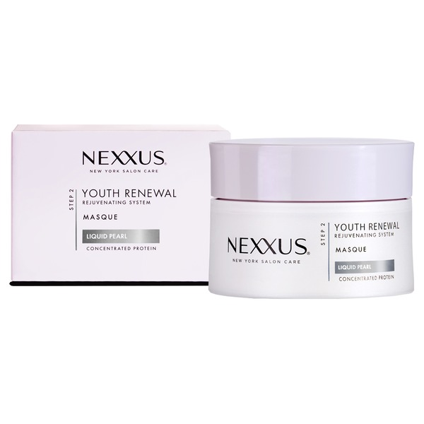 Nexxus Youth Renewal Treatment Masque