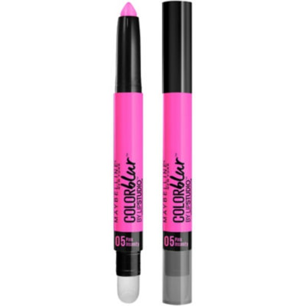 Lip Studio Pink Insanity Color Blur