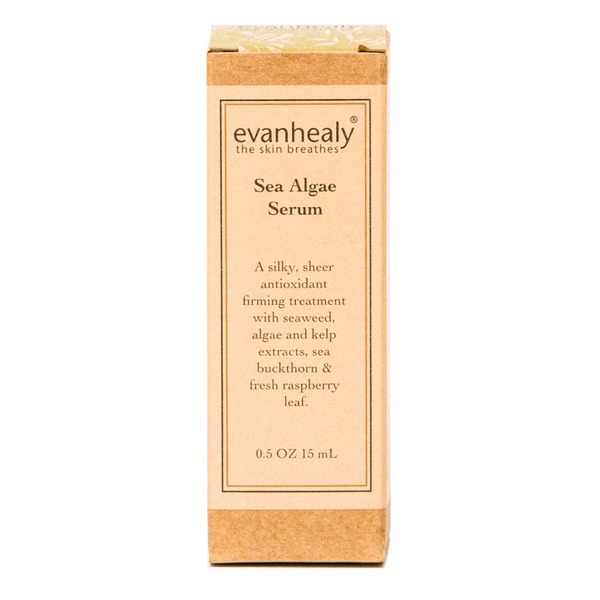 Evanhealy Sea Algae Serum
