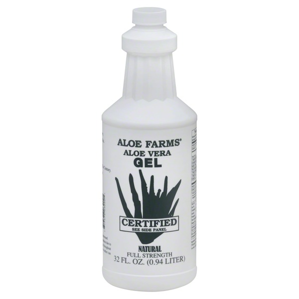 Aloe Farms Aloe Vera Gel