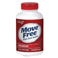 Schiff Move Free Advanced Joint Health Tablets