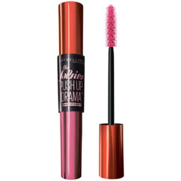 Volum' Express The Falsies® Push Up Drama™ 308 Brownish Black Waterproof Mascara