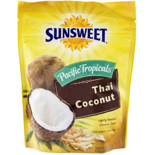 Sunsweet Thai Coconut Chips