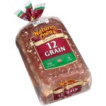 Nature's Own Specialty 12 Grain Bread, 24 oz