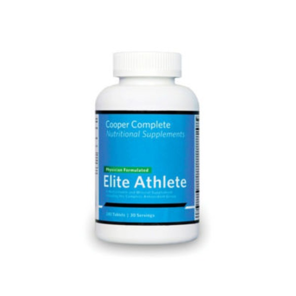 Cooper Complete Multivitamin & Mineral Elite Athlete