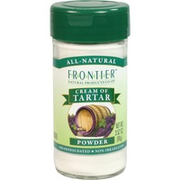 Frontier Natural Products Co-op Frontier Cream of Tartar