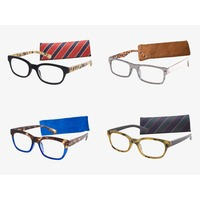 ICU Eyewear Assorted Mens Readers 3.00