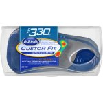 Dr. Scholl's Custom Fit Orthotic Shoe Inserts, CF330