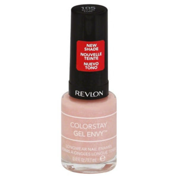 Revlon 45floz ColorStay Gel Envy Nail Color 105 Bet on Love