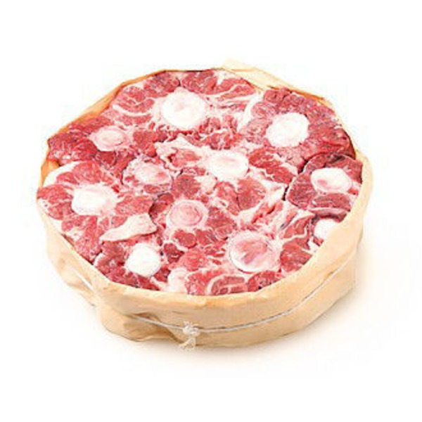 Fresh Premium Trim Oxtail Value Pack