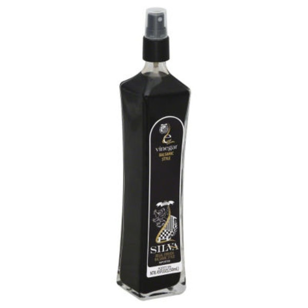 Silva Regal Spanish Balsamic Style Vinegar