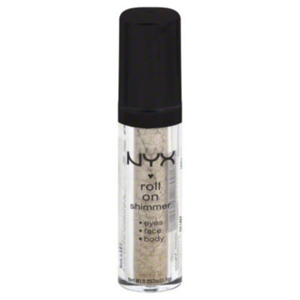 NYX Roll On Shimmer Taupe RES07