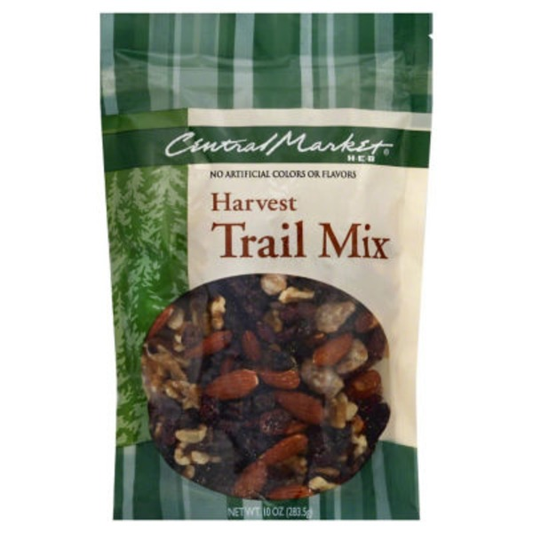 Central Market Harvest Trail Mix